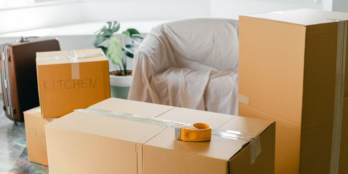4 Tips for an Eco-Friendly Home Move