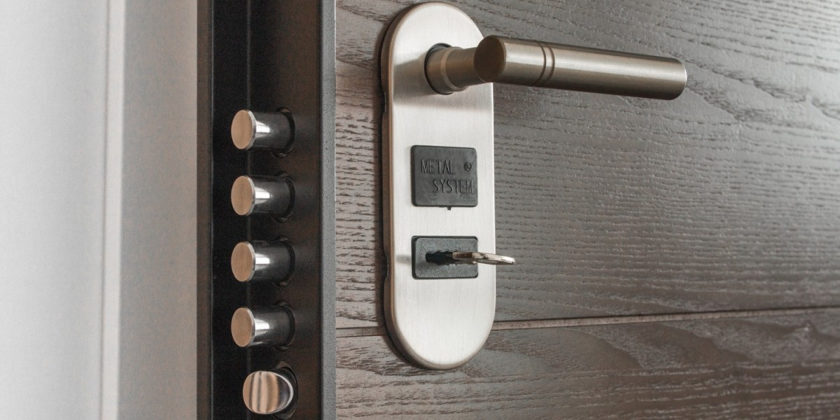 Tips on How to Secure Your New Home