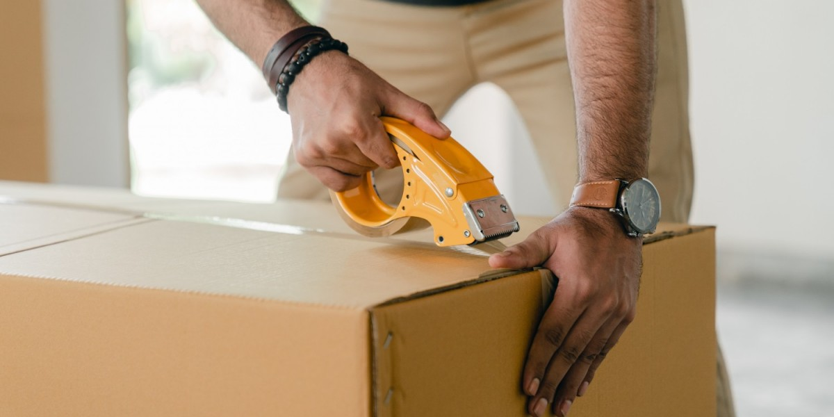 Guide on How to Properly Pack Boxes for Your Move
